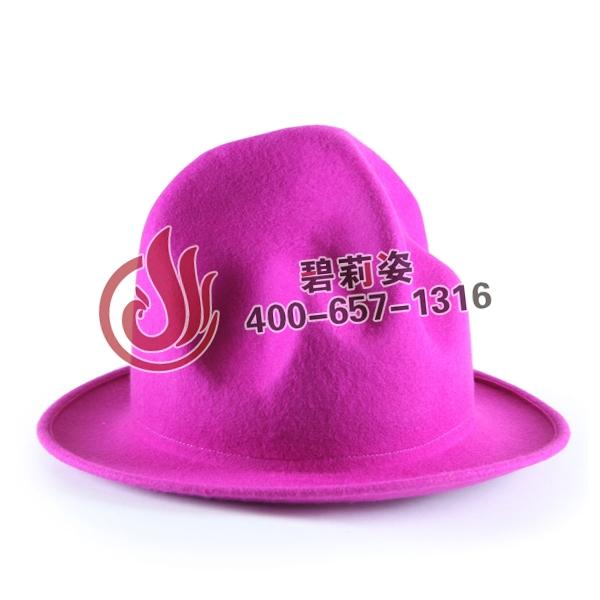 河北哪里有定做帽子的工厂