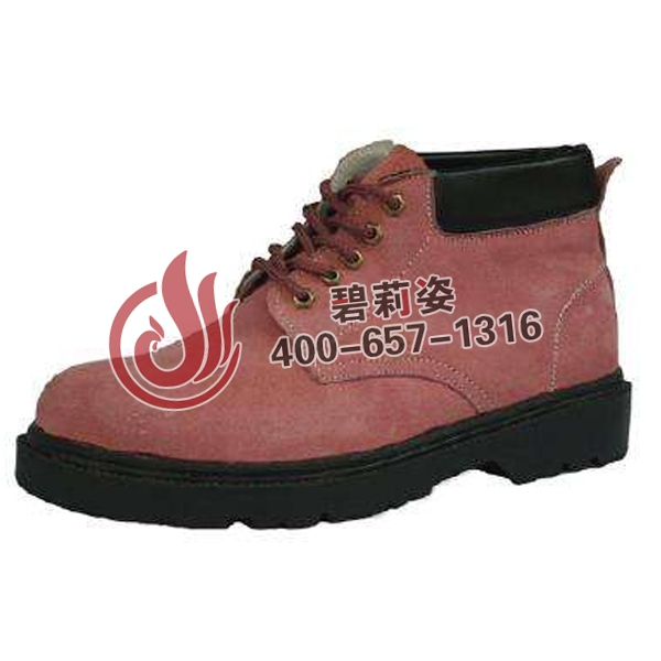 防砸鞋哪个品牌的好